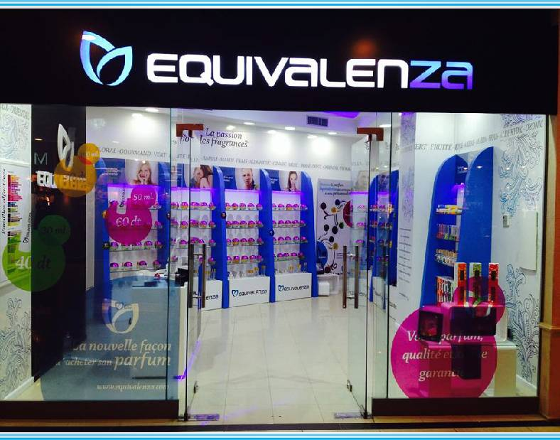 Boutique Equivalenza