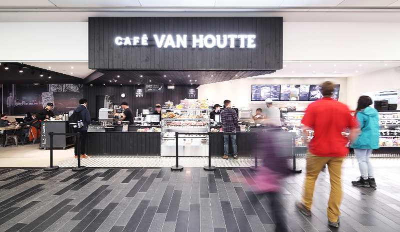 Café Vanhoutte